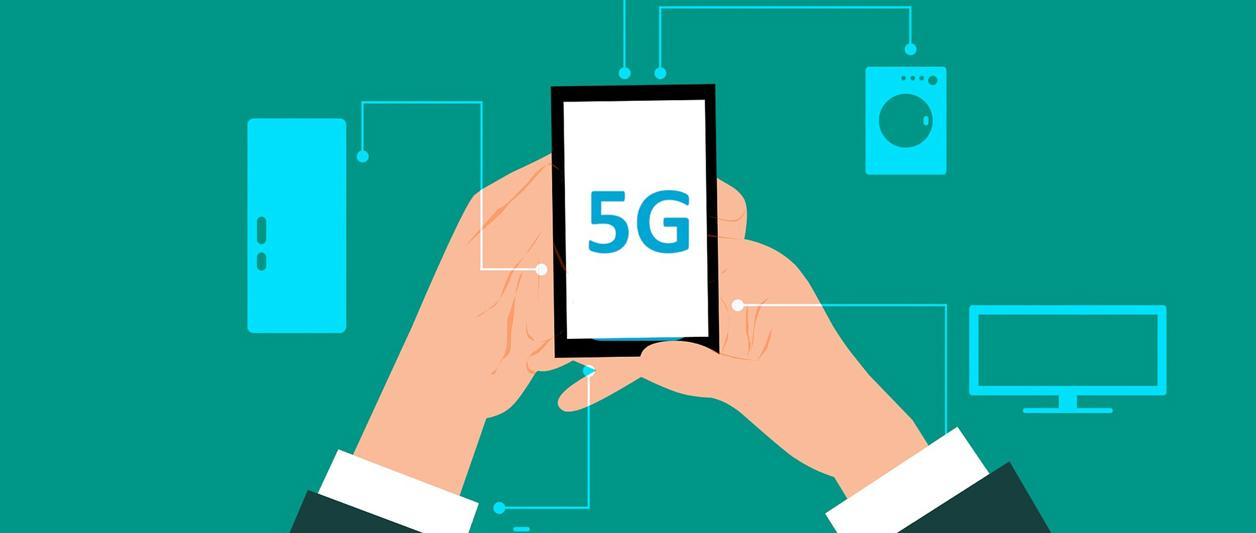 5g Benefits For Businessess