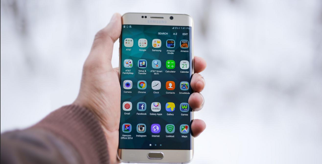 Mobile App Importance