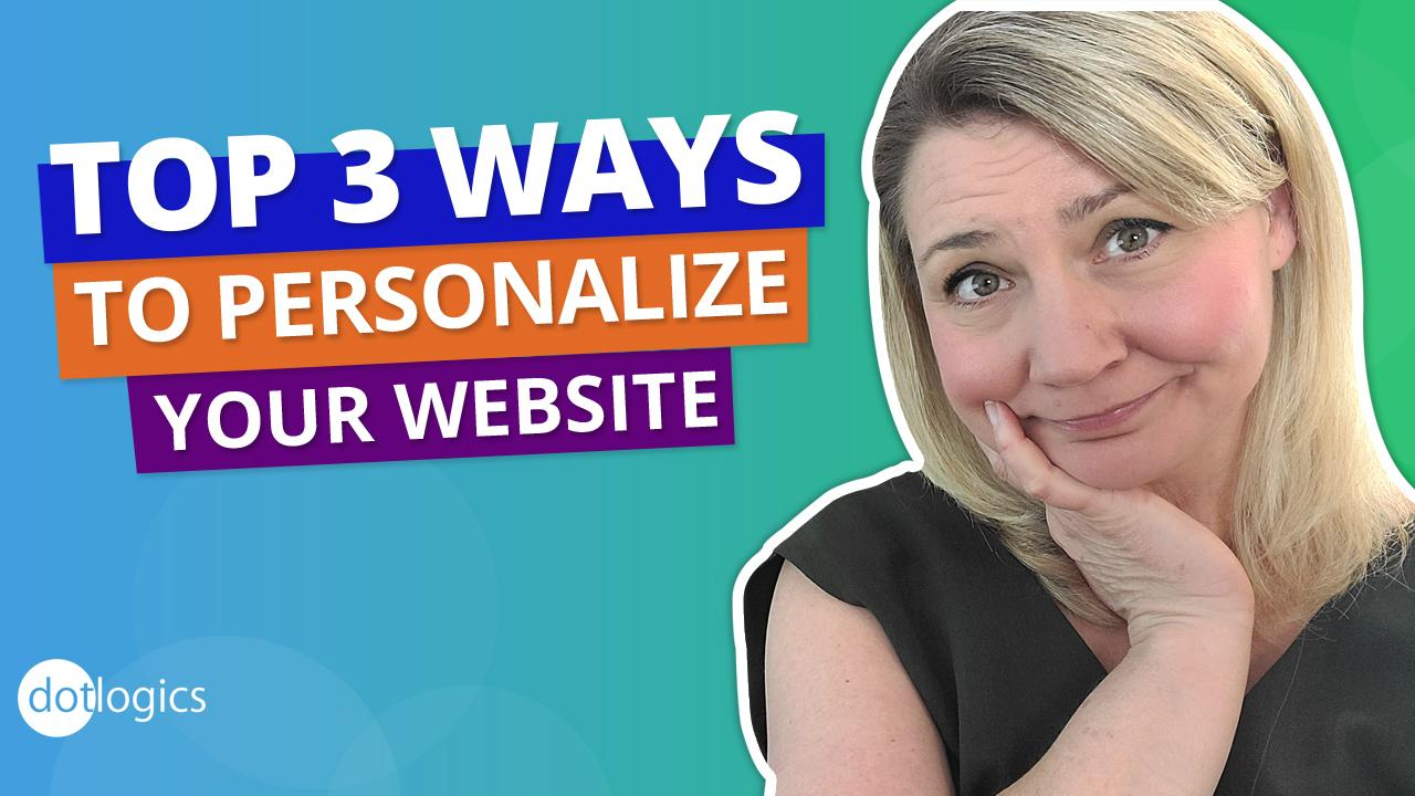 How to Create a Personalized Shopping Experience for Your Customers