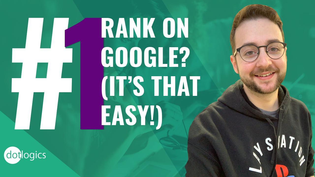 Tricks for Higher Google Rank 2020