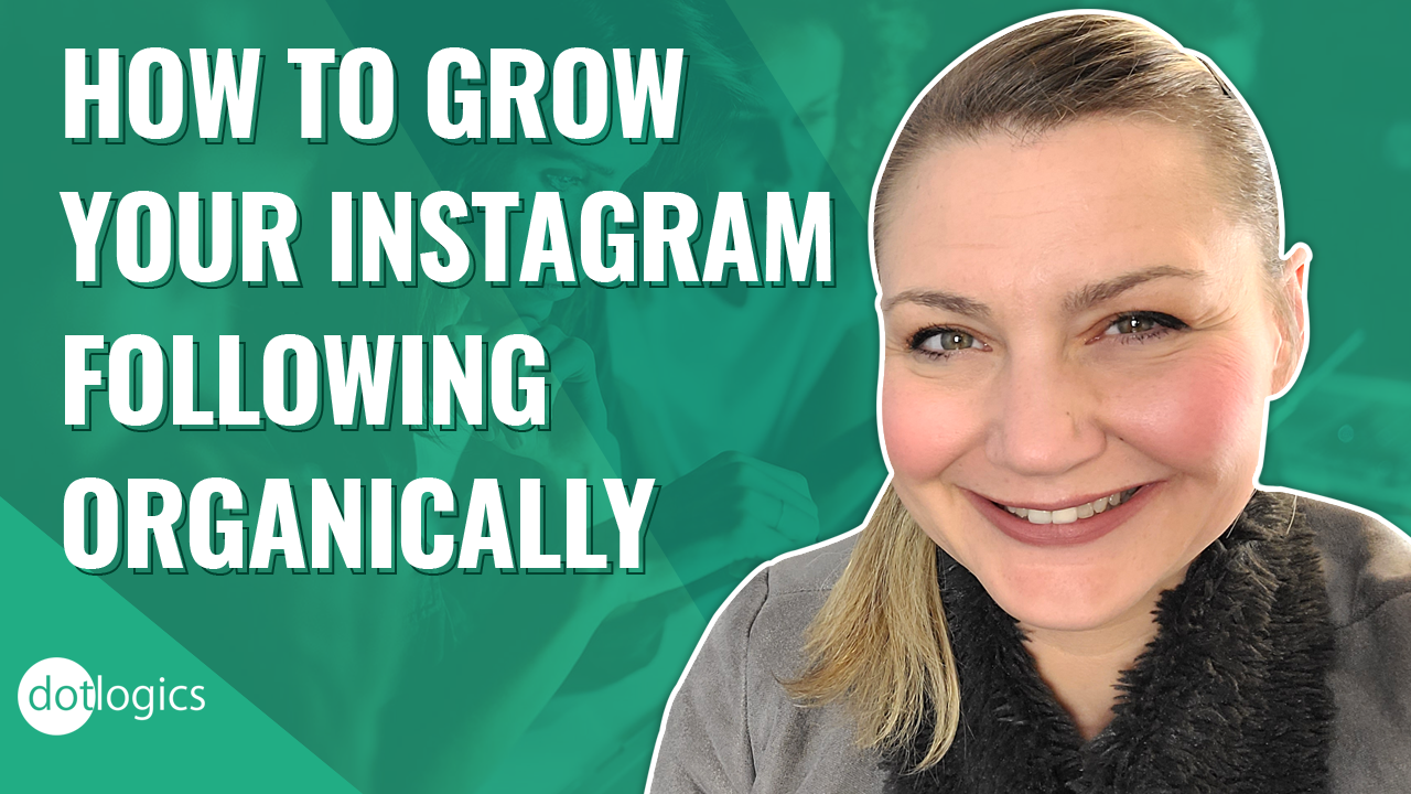 How to Grow Your Instagram Following Organically