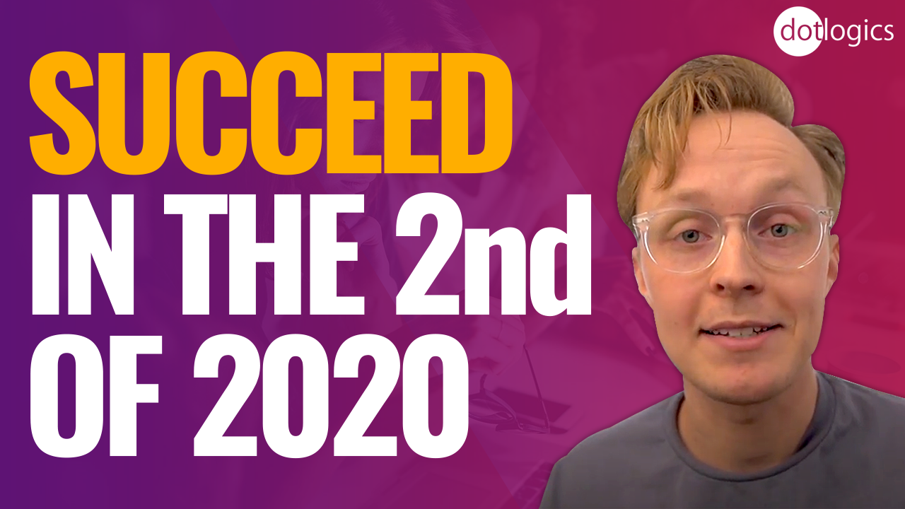 How to Rebound in the 2nd Half of 2020