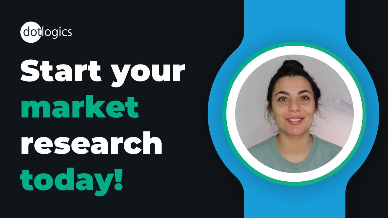 Market Research: The BEST Way to Help Your Business