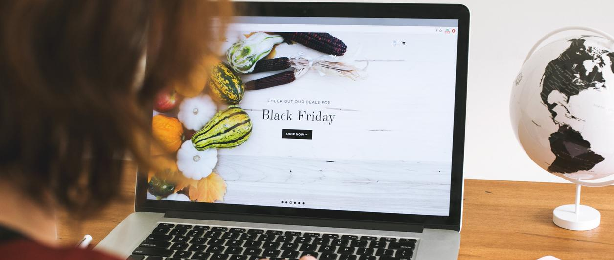 Ecommerce Salesegy for Holiday Season