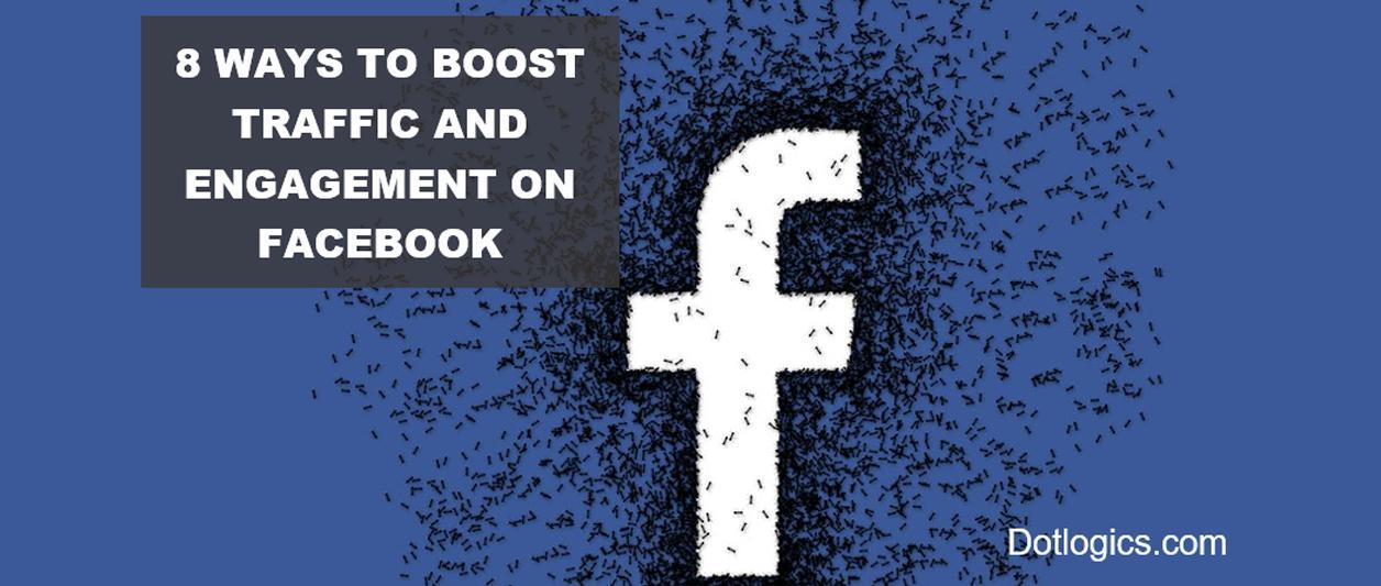 Facebook Traffic Management