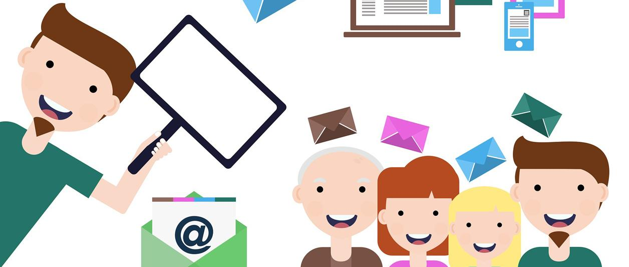 3 Email Marketing Fails