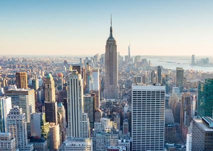 NEW YORK CITY WEB DESIGN